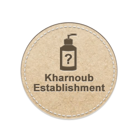 Kharnoub Establishment