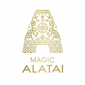 Гели для душа Magic Alatai