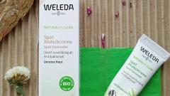 Отзыв: Средство-находка от Weleda, о котором только может мечтать обладатель проблемной кожи. Консилер локального действия