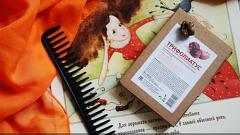 Отзыв: Натуральный шампунь с загадочным названием Трифолиатус