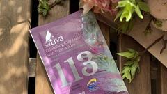 Отзыв: Маска-гоммаж с фруктовыми кислотами №113 работает на молодой и возрастной коже