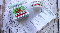 Отзыв: Бальзам для губ с ягодами годжи от бренда Bio Me