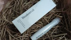 Отзыв: Bioakneroll Анти-акне концентрат для ухода за проблемной кожей