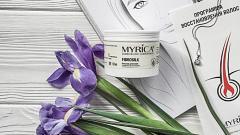 Отзыв: ВИДЕО: Бальзам для волос с комплексом аминокислот ТМ MYRICA