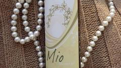 Отзыв: Гель для душа от V.i.Cosmetics, серия Home Spa с очень милым названием Mio