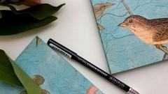 Отзыв от mamaShury: Натуральный карандаш для бровей
