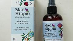 Отзыв: Спрей для лица Mad Hippie