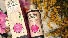 Отзыв: AZETAbio. Крем от растяжек натуральный органический, для беременных и худеющих, с маслом Ши. Такая нежность
