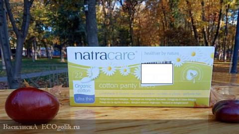Отзыв: Natracare  ultra thin:  когда внешность оказалась обманчива