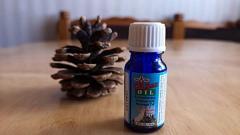 Отзыв: Ароматерапевтический ингалятор и массажное масло Olbas Therapeutic