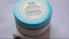 Отзыв: Planeta Ogranica Массажная маска для роста волос, или как можно навредить своим волосам