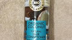 Отзыв: Бальзам для волос от Planeta Organica ORGANIC COCONUT