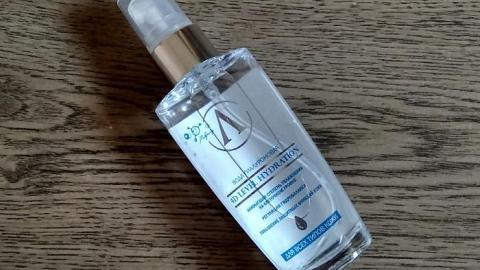 Отзыв: Гиалуроновая вода 4D от Микролиз