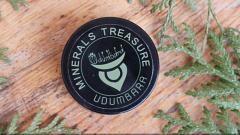 Отзыв: Udumbara Минеральная пудра тон Milk Peach Medium (Молочный персик)