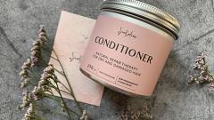 Отзыв: Кондиционер восстанавливающий для сухих и поврежденных волос