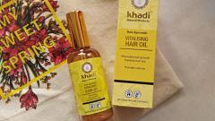 Отзыв: ВИДЕО: Отличное масло для красоты и здоровья ваших волос!