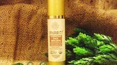 Отзыв: Увлажняющая эмульсия для лица и шеи с экстрактами алоэ вера, сои и миндальным маслом Anariti