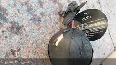 """Отзыв: Бурлящий шарик Планета для ванн """"Марс"""" от Cosmavera - полет нормальный!👌"""