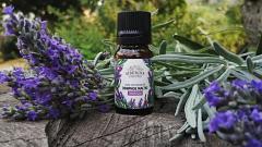 Отзыв: Эфирное масло Лаванды (Lavender essential oil) от компании SIBERINA
