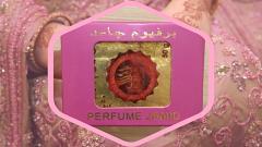 Отзыв: Натуральные масляные сухие духи MUSK PERFUME JAMID (Джамид) Al Haramain