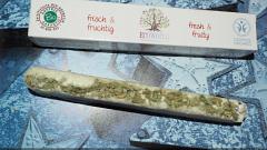 Отзыв: Масло твердое для ванны Кокос (карандаш) EcoWorld