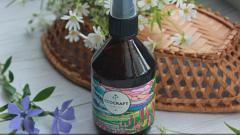 "Отзыв: Дезодорант от ""Ecocraft"" - настоящий аромат дождя жарким летом"