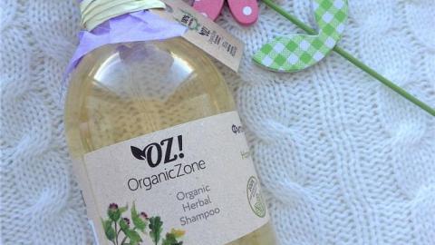 Отзыв: Шикарный шампунь для жирных корней!