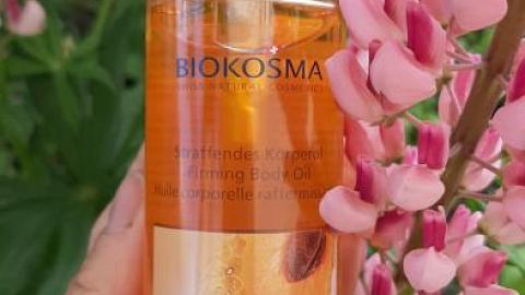 Отзыв: Королевское масло для тела Био абрикос - Био мед из Швейцарии