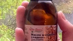 Отзыв: Масло миндаля сладкого Арома-Бьюти