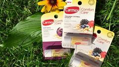 Отзыв: Бальзам для губ с коллоидной овсянкой Comfort Care от Carmex
