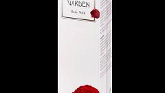Отзыв: Молочко для тела «Розовый сад» от Styx Naturcosmetic