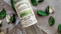 Отзыв: Лето к нам приходит вместе с гелем для душа Лемонграсс от Organic Tai!