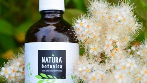 """Отзыв: Natura Botanica  «Спрей от комаров и мошек """"Лаванда""""». Надежная защита в согласии с природой"""