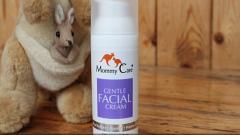 Отзыв: Mommy Care Легкий крем для лица