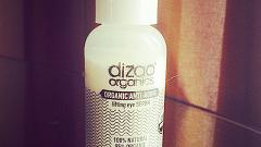 Отзыв: Антивозрастная лифтинг-сыворотка для глаз Dizao Organics