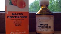 Отзыв: Масло персика 100% рафинированное Зеленый доктор