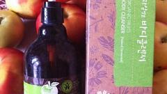 Отзыв: Гель для душа на основе органических фруктов Whamisa