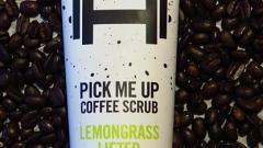 """Отзыв: """"Отшелушивающий скраб для тела с кофе - создан, чтобы подарить вам мягкую, гладкую кожу"""" от Optiat."""