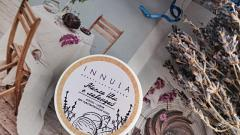 """Отзыв: Масло-суфле """"Масло Ши с Лавандой"""" для чувствительной кожи """"Innula"""" ."""
