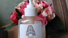 Отзыв: Молочко для умывания Magic Alatai с кедровым маслом