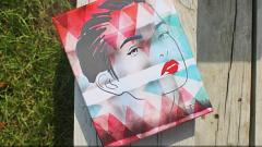 Отзыв от Аглая : Карандаш для губ № 49 роза нюд