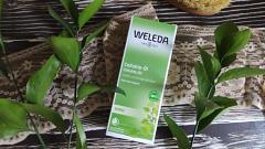 Отзыв: Березовое антицеллюлитное масло Weleda