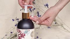 Отзыв: Справляется ли крем-мыло со своей двойной задачей: помыть и смягчить?