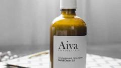 Отзыв: Гель для умывания на фруктовых энзимах 2.0 от Aiva Cosmetics (Пробуем пробники)
