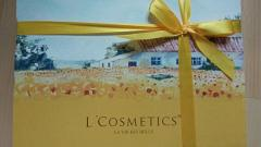 Отзыв: L'Cosmetics Бурлящий шарик «Мадмуазель» с пеной