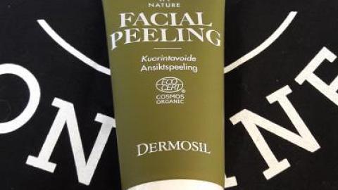 Отзыв: Мягкое очищение лица со срабом от Dermosil