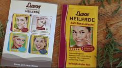 Отзыв: Luvos Маска для лица Антистресс