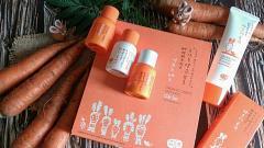 Отзыв от Lenore: Детский лосьон от опрелостей на основе ферментов моркови