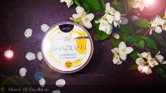 Отзыв: Шугаринг с бразильской пастой SugaringPRO.