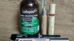 Отзыв: Мицеллярная вода от  LabYou - нежное и эффективное очищающее средство.